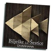 Biljeske iz sestice - Divanhana
